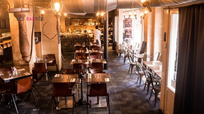 Restaurant fuxia canal saint martin paris r server - Canal saint martin restaurant ...