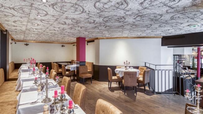 Réserver le Sacré frenchy à Paris - Beaubourg - Paris 3 - Bar a tapas