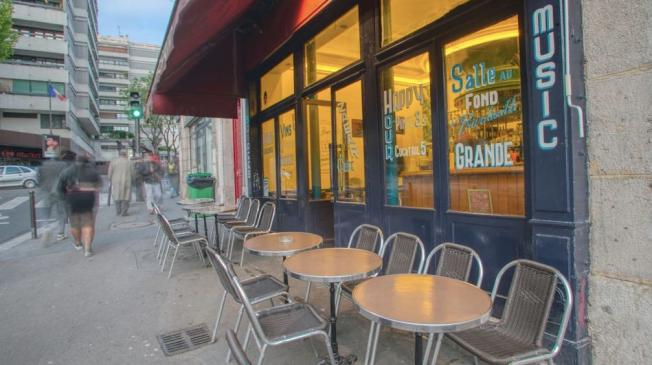 Privatiser le Zabar - bar dans le 20ème arrondissement Privatiser le Zabar - bar dans le 20ème arrondissement