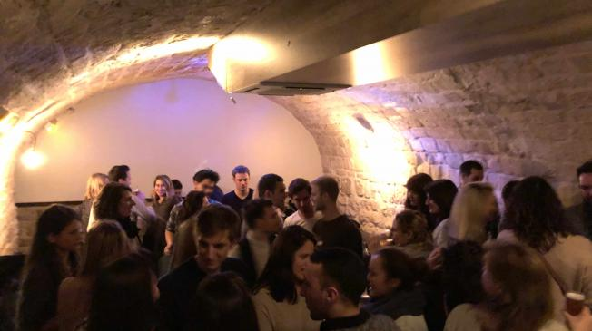 Privatiser l'intrepide bar pour un anniversaire- Paris 9 - Bar à cocktail
