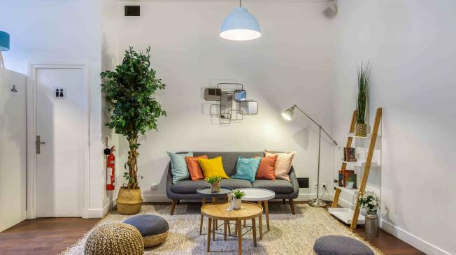 Privatiser un Loft à Paris