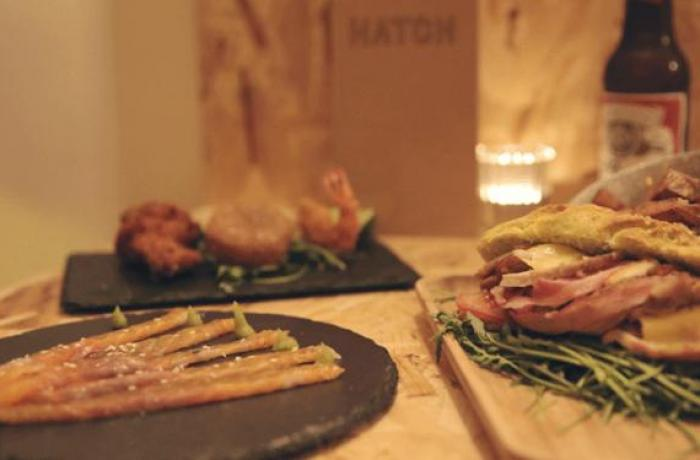 Le restaurant le Hatch à Paris 9 - Pour un afterwork