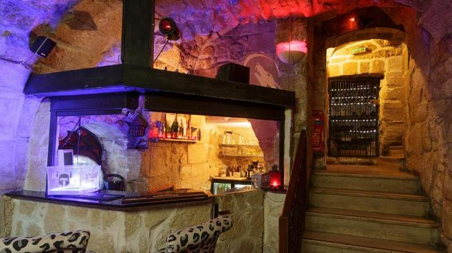 Le Bar-Restaurant la Cave du 31 à Paris 5 - Le bar