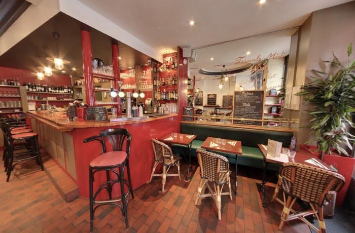 Le Bar Pub Bistro DEdgar A Paris 14