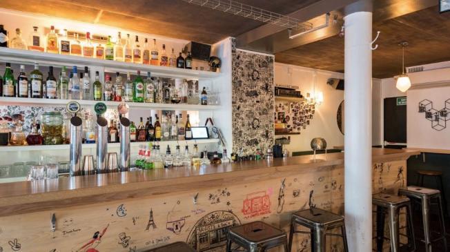 Privatisez Le Brigitte - Bar dans le 10ème arrondissement de Paris