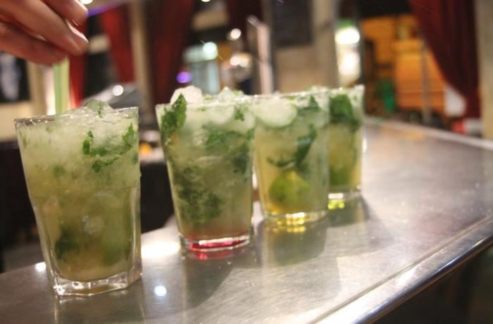 Le Bar-Pub le Banco Bar à Paris 11 - Envie d'un mojito ?