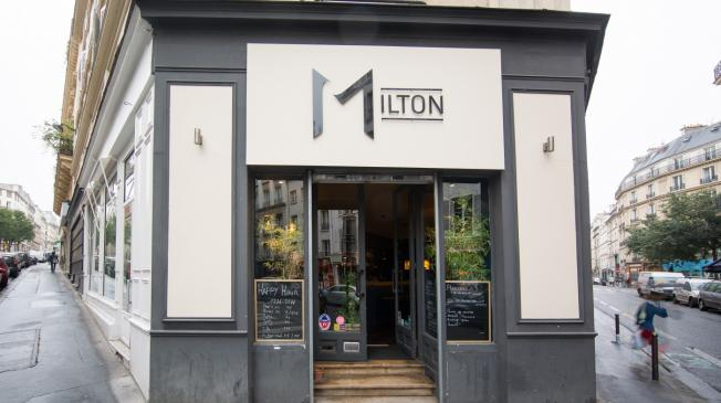 réserver bar milton à paris 9