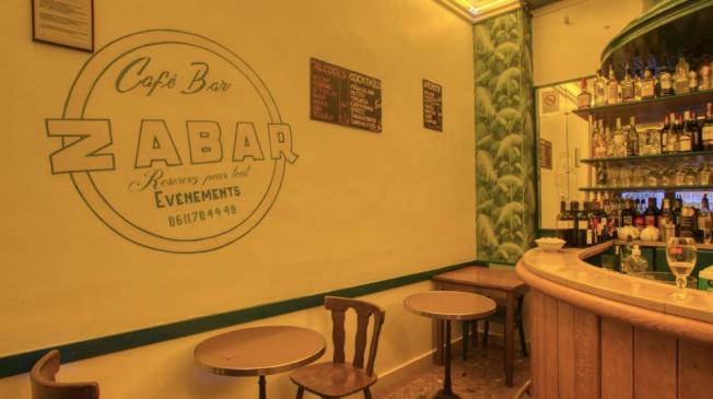 Privatiser le Zabar - bar dans le 20ème arrondissement