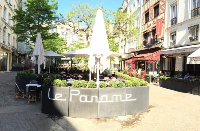 Restaurant terrasse ou jardin paris limoges maison for Restaurants paris avec terrasse ou jardin