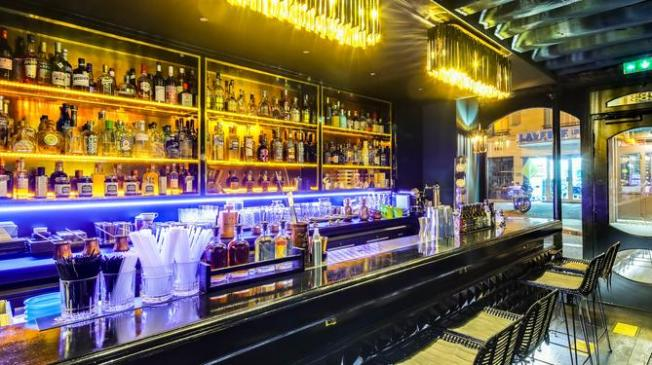 reserver le bar solera à paris