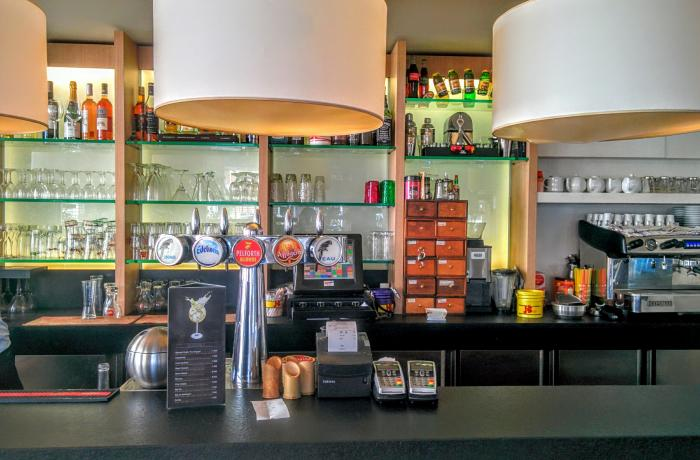 Le Bar-Restaurant le Papagayo à Toulouse - Le Bar
